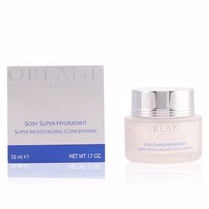 Antifatigue facial treatment HYDRATATION soin super hydratant jour et nuit Orlane