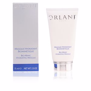 Mascarilla Facial HYDRATATION masque hydratant biomimétique Orlane