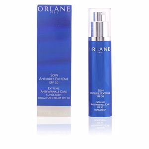 Anti aging cream & anti wrinkle treatment ANTI-RIDES EXTREME soin SPF30 airless Orlane