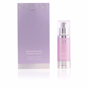 Anti aging cream & anti wrinkle treatment - Skin tightening & firming cream  FERMETÉ sérum thermo actif Orlane
