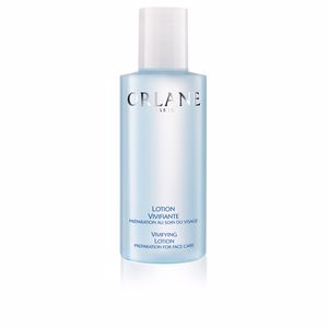 Face toner STIMULATION QUOTIDIENNE lotion vivifiante Orlane
