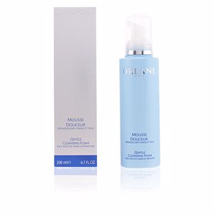 Make-up remover STIMULATION QUOTIDIENNE mousse douceur Orlane