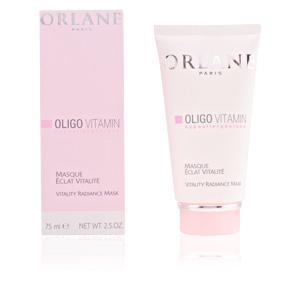 OLIGO VIT-A-MIN masque vitalité eclat 75 ml