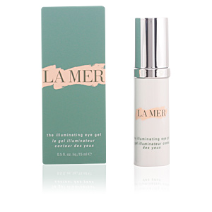 LA MER the eye illuminating gel 15 ml