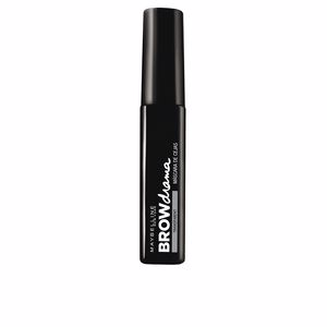 Eyebrow makeup BROW DRAMA mascara Maybelline