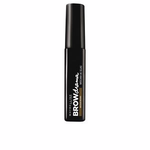 BROW DRAMA mascara #medium brown