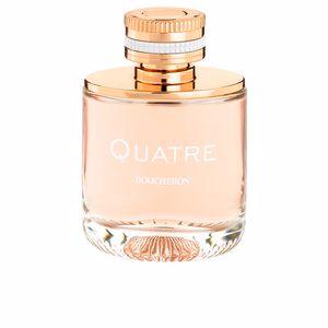 QUATRE POUR FEMME  Eau de Parfum Boucheron