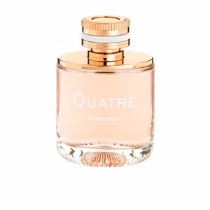 Boucheron Quatre eau de parfum para mujer 50 ml