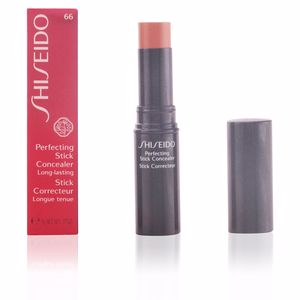 Corrector maquillaje PERFECTING stick concealer Shiseido