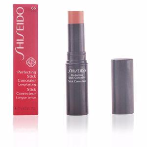 Concealer makeup PERFECTING stick concealer Shiseido