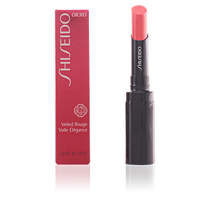 VEILED ROUGE lipstick #OR303-orangerie 2.2 gr