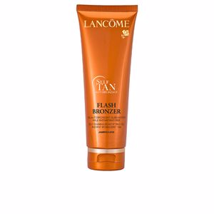Lichaam FLASH BRONZER gel autobronzant jambes