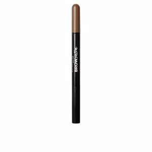 Augenbrauen Make-up BROW SATIN duo Maybelline