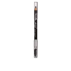 Maquillage pour sourcils BROW MASTER shape pencil Maybelline