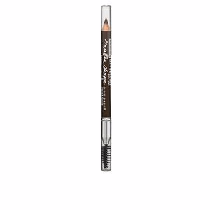 Eyebrow makeup BROW MASTER shape pencil Maybelline