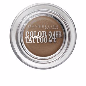 Ombre à paupières COLOR TATTOO  24hr cream gel eye shadow  Maybelline