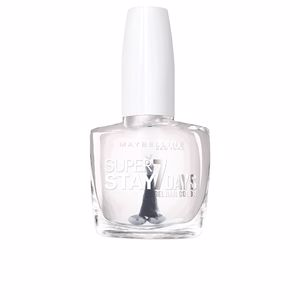 SUPERSTAY nail gel color #025-cristal clear