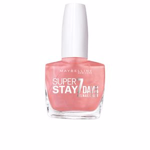 Nail polish SUPERSTAY nail gel color