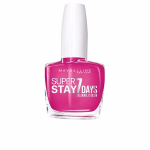 SUPERSTAY nail gel color #155-bubble gum