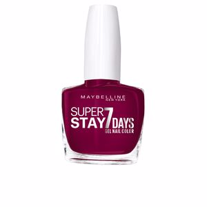 SUPERSTAY nail gel color #270-ever burgundy