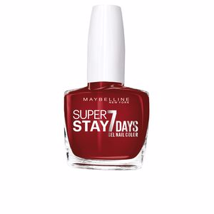 Vernis à ongles SUPERSTAY nail gel color Maybelline