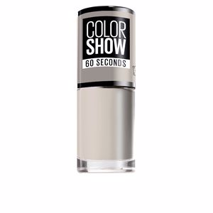 Esmalte de unhas COLOR SHOW nail 60 seconds Maybelline