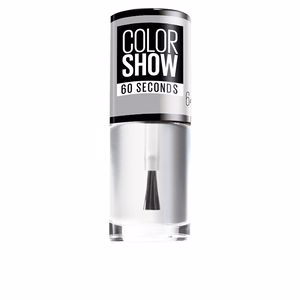 COLOR SHOW nail 60 seconds #649-clear shine