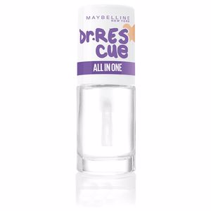 Nail polish DR.RESCUE nail care all in one Maybelline