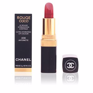 ROUGE COCO lipstick #406-antoinette 3.5 gr
