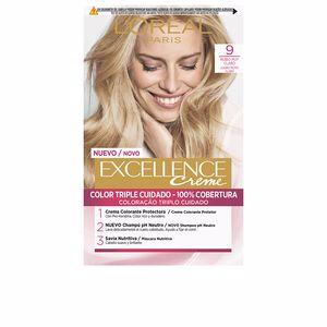Tintes EXCELLENCE CREME #9 rubio claro claro L'Oréal París