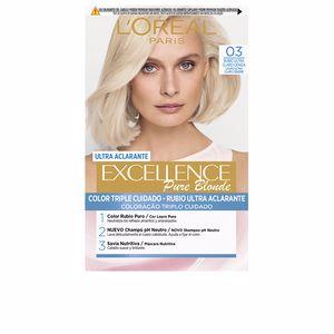 Dye EXCELLENCE CREME #8 rubio claro L'Oréal París