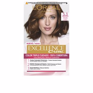 Couleurs EXCELLENCE INTENSE L'Oréal París