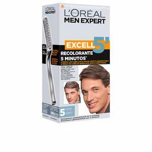 Tintes MEN EXPERT EXCELL5  #5-castaño natural L'Oréal París