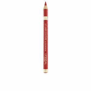 Perfilador labial COLOR RICHE lip liner couture L'Oréal París