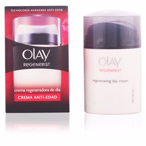 Anti aging cream & anti wrinkle treatment REGENERIST anti-edad regeneradora dia Olay