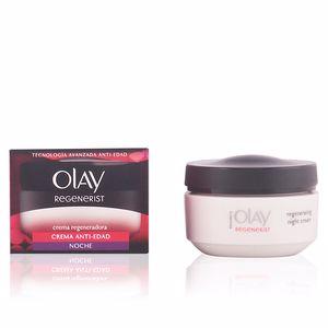 Tratamiento Facial Reafirmante REGENERIST anti-edad regeneradora noche Olay