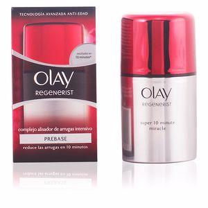 Anti aging cream & anti wrinkle treatment REGENERIST complejo alisador arrugas intensivo Olay