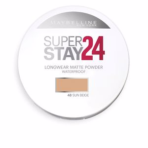 SUPERSTAY powder waterproof  #048-sun beige