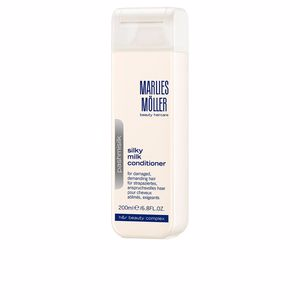 Detangling conditioner PASHMISILK silky condition milk Marlies Möller