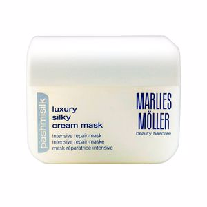 Hair mask for damaged hair PASHMISILK silky cream mask Marlies Möller