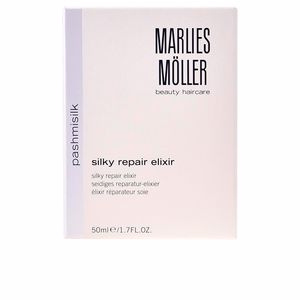 Hair repair treatment PASHMISILK repair elixir Marlies Möller