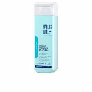 Champú antiencrespamiento MARINE MOISTURE shampoo Marlies Möller