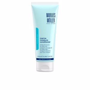 Acondicionador brillo MARINE MOISTURE conditioner Marlies Möller
