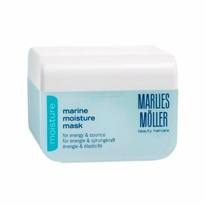 Hair mask for damaged hair MARINE MOISTURE mask Marlies Möller