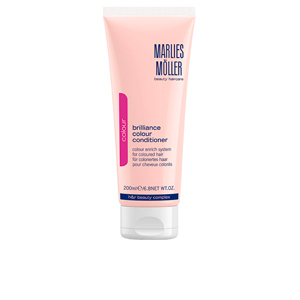 Hair repair conditioner COLOUR brillance conditioner Marlies Möller