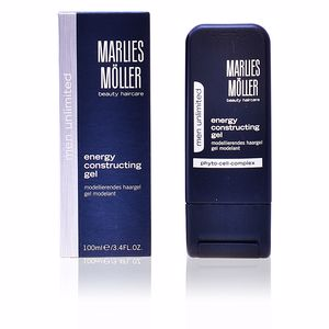 Producto de peinado MEN UNLIMITED constructing gel Marlies Möller