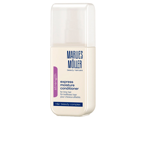 Acondicionador desenredante STRENGTH express moisture conditioner spray Marlies Möller