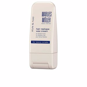 Producto de peinado STYLING hair reshape wax cream Marlies Möller
