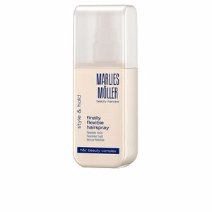 Hair styling product STYLING finally hair spray Marlies Möller