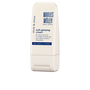 Producto de peinado STYLING soft glossing cream Marlies Möller